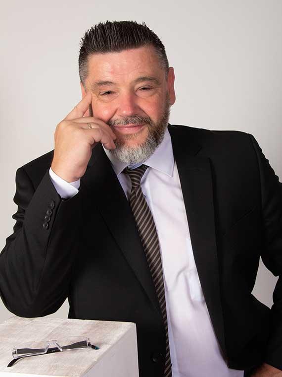 Rechtsanwalt Andreas Büchs